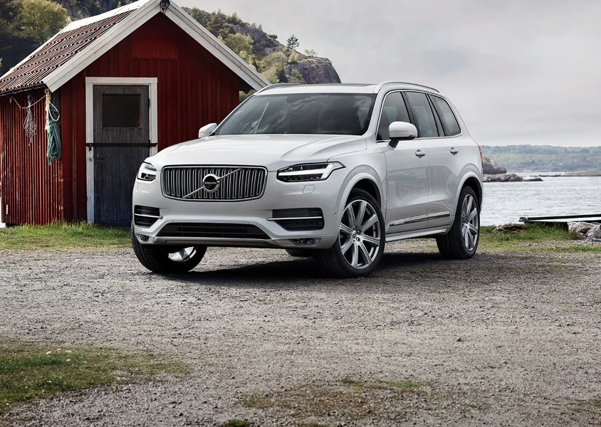 volvo cars tacoma at fife | new volvo & used car dealer near seattle